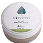 Miessence Purifying Mineral Mask 100% Organic