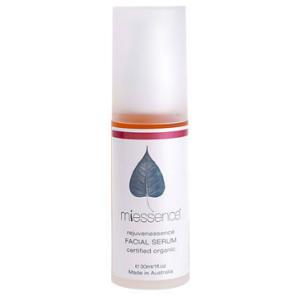 Miessesnce-Rejuvenessence-Facial-Serum 100% Organic (tired, stressed, ageing, skin)