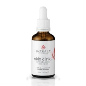 Certified Organic Rose Hip Oil (42ml) – Kosmea