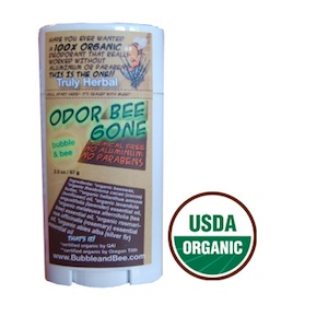 Bubble-and-Bee-Truly-Herbal-100-percentOrganic-Deodorant