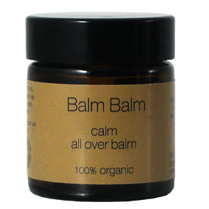 Calm all over Balm 30ml from Balm Balm