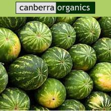 ACT - Canberra Organics