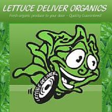 Sydney - Lettuce Deliver Organics