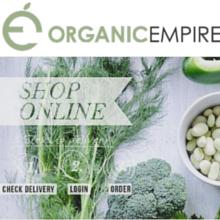Victoria - Organic Empire