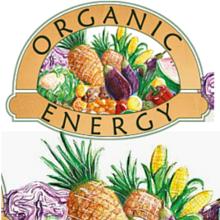 ACT - Organic Energy