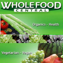 Australia Wide - WholeFood Central Organic Delivery