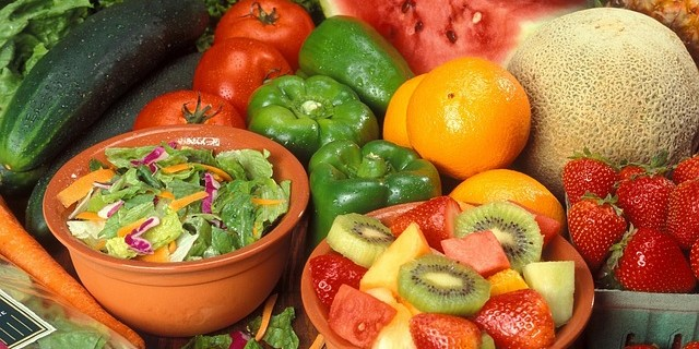 Organic Fruit And Vegetables - What You Need To Know